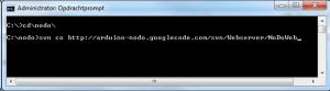 SVN Download webapp